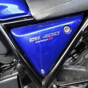 ホンダ CB400 スーパーフオア バージョンS