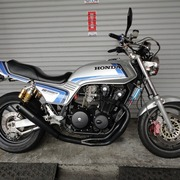 CB750F カスタム
